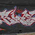 Graffiti Art Nyc 26 by Anakin13