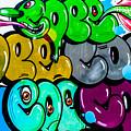 Graffiti Art Nyc 8 by Anakin13