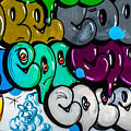 Graffiti Art Nyc 9 by Anakin13