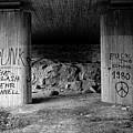 Graffiti by Jarmo Honkanen