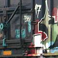 Graffiti by Jason Williams