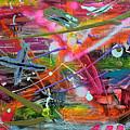Graffiti by Laura Barbosa