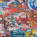 Graffiti by Songquan Deng