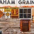Graham Grain Company by Steven Bateson