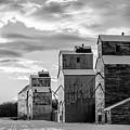 Grainery Row by Todd Klassy