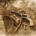 Grammas Gun 2 by Susan Capuano