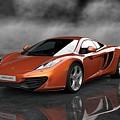Gran Turismo 6 by Bert Mailer