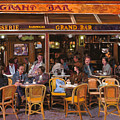 Grand Bar by Guido Borelli