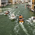 Grand Canal by David Kay