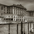 Grand Canal by Michael Kirk