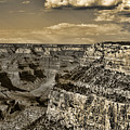 Grand Canyon - Anselized by Ricky Barnard