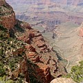 Grand Canyon - 17 by Christy Pooschke