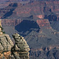 Grand Canyon 3 by Stan and Anne Foster