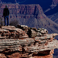 Grand Canyon 5 by Donna Corless