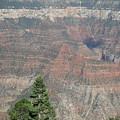 Grand Canyon 5 by Jocelyn Eastman