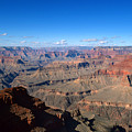 Grand Canyon 6 by Pat Turner