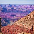 Grand Canyon Arizona 4 by Tatiana Travelways