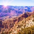 Grand Canyon Arizona 7 by Tatiana Travelways