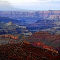 Grand Canyon Arizona by David Lee Thompson