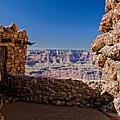 Grand Canyon Arizona by Waterdancer