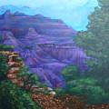 Grand Canyon by Bryan Bustard
