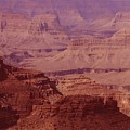 Grand Canyon Distances by Christopher Kirby