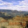 Grand Canyon by Gary Wonning