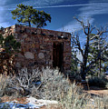 Grand Canyon Homestead by Paul Cannon