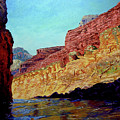 Grand Canyon IIi by Stan Hamilton