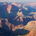 Grand Canyon National Park by Hideaki Sakurai