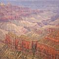 Grand Canyon North Rim by James BO  Insogna