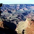 Grand Canyon  by Paul Cannon