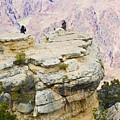 Grand Canyon Photo Op by Chris Dutton