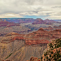 Grand Canyon by Phyllis Taylor