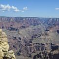 Grand Canyon by Ronald Fleischer