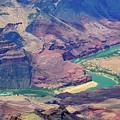 Grand Canyon Series 4 by Elizabeth Abbott