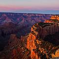 Grand Canyon Sunrise Panoramic by Scott McGuire