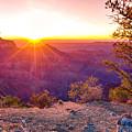 Grand Canyon Sunrise by Scott McGuire