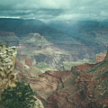Grand Canyon Usa by Billy Soden