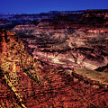 Grand Canyon Views No. 1 by Roger Passman