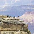 Grand Canyon Vista by Chris Dutton