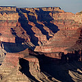 Grand Canyon Wide by T A Davies