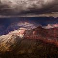 Grand Canyon Wonder  by Christian Garcia