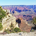 Grand Canyon21 by George Arthur Lareau