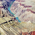 Grand Canyon30 by George Arthur Lareau