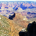 Grand Canyon4 by George Arthur Lareau