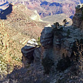 Grand Canyon5 by George Arthur Lareau