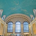 Grand Central Rush by Jonathan Collins