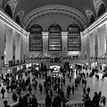 Grand Central Station by Clint Buhler
