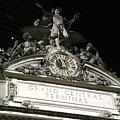 Grand Central Station New York City by Douglas Sacha